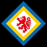 Eintracht Braunschweig's club logo.